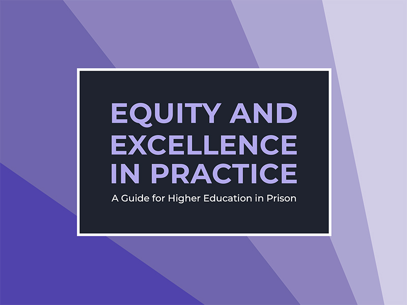 Equity and Excellence report
