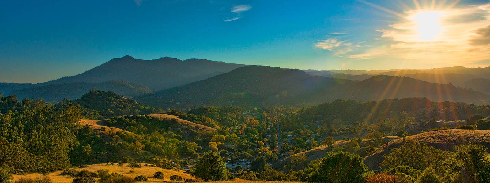 Mount Tamalpais photo courtesy of Flickr Thanksfor2.5millionviews
